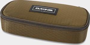 Piórnik Dakine School Case (dark olive dobby)