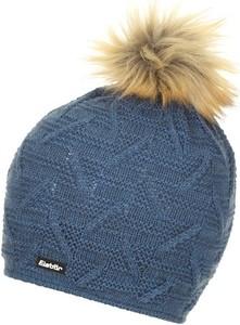 Niebieska czapka Eisbär
