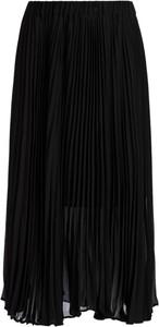 Czarna spódnica Michael Kors w stylu casual