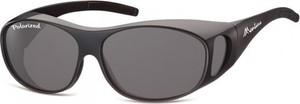 Stylion Okulary z Polaryzacją HD Fit Over dla Kierowców, na Okulary Korekcyjne FO1E