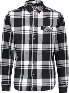 Koszula Wrangler z bawełny z klasycznym kołnierzykiem
