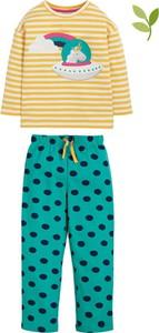 Piżama Frugi dla dziewczynek