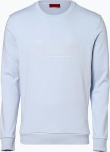 6c21339066930 Swetry i bluzy męskie Hugo Boss, kolekcja wiosna 2019