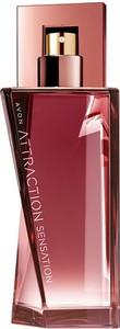 Attraction Sensation Avon Woda perfumowana dla Niej