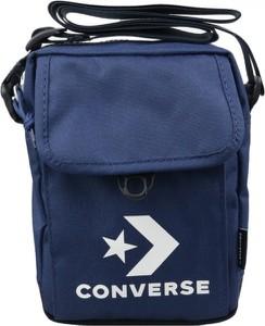 Niebieska torba Converse