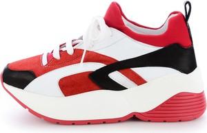 Sneakersy Prima Moda