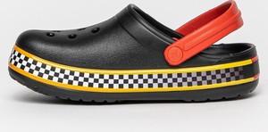 Buty dziecięce letnie Crocs dla chłopców