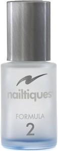 Nailtiques Formula 2 | Odżywka wzmacniająca słabe paznokcie 15ml - Wysyłka w 24H!