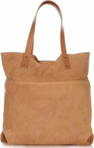 b2f1c746c4e50 zamszowe torebki damskie - stylowo i modnie z Allani
