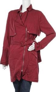 Czerwony płaszcz Twentyfourseven