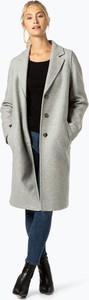 Płaszcz BOSS Casual z kaszmiru