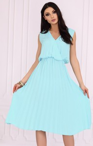 Sukienka MERRIBEL mini bez rękawów