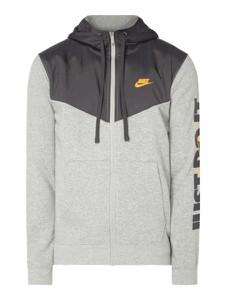 Bluza Nike w młodzieżowym stylu z bawełny