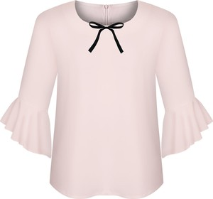 e42c6a57757b68 bluzki damskie modne - stylowo i modnie z Allani