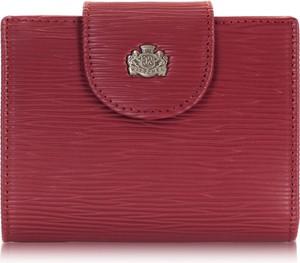 b9b0d2d1cc56d samsonite portfel damski czerwony. - stylowo i modnie z Allani