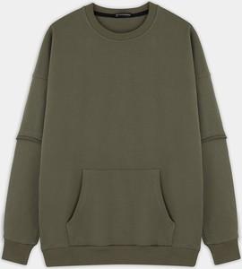 Zielona bluza Pako Lorente