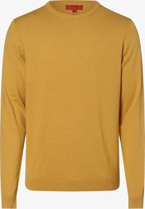 Żółty sweter Finshley & Harding