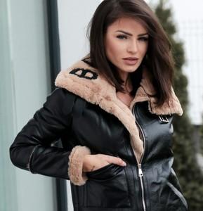 Kurtka Versada krótka w stylu casual