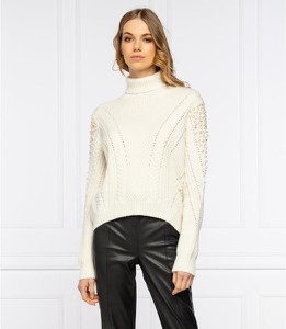 Sweter Guess by Marciano w stylu casual