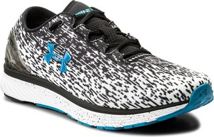 Buty UNDER ARMOUR – Ua Charged Bandit 3 Ombre 3020119-002 Blk