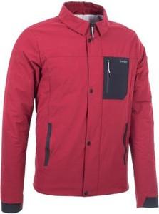 Różowa kurtka WED'ZE w stylu casual