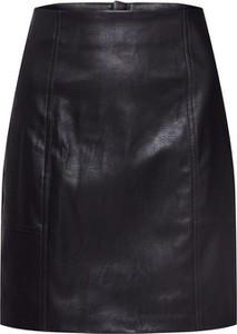 Czarna spódnica Only mini