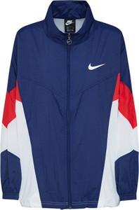 Kurtka Nike Sportswear w stylu casual krótka