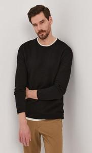 Sweter Selected z bawełny