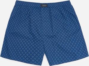 Niebieskie majtki Reserved