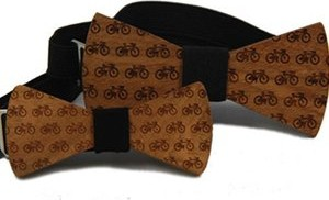 Mucha The Bow Bow Ties
