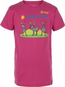 Koszulka dziecięca Kilpi