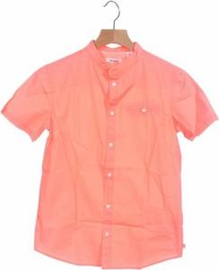 Różowa koszula dziecięca Okaidi
