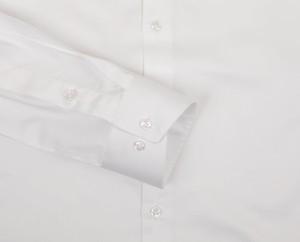 Koszula Evolution z klasycznym kołnierzykiem z długim rękawem z bawełny