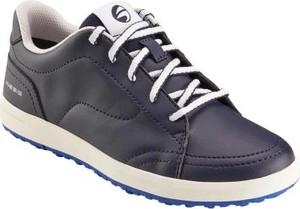 Granatowe buty sportowe dziecięce Inesis dla chłopców