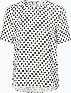 Bluzka Apriori z okrągłym dekoltem