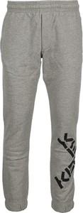 Spodnie sportowe Kenzo w sportowym stylu z dresówki