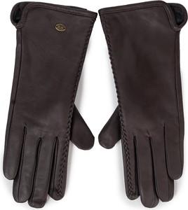 Brązowe rękawiczki Emu Australia