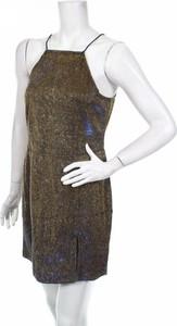 Sukienka Rare London bez rękawów mini