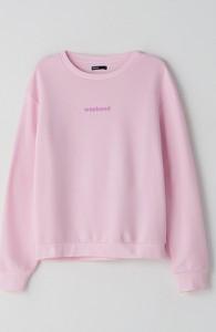 Bluza Cropp w stylu casual krótka