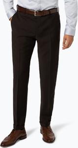 Spodnie Strellson z wełny