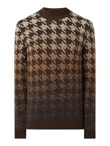 Sweter Marc O'Polo w młodzieżowym stylu