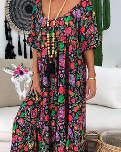 Sukienka Kendallme z długim rękawem oversize