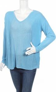 Niebieski sweter Le Petit Bagneur