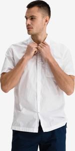 Koszula Pepe Jeans z klasycznym kołnierzykiem z długim rękawem