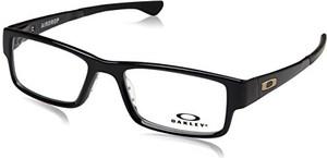 amazon.de Oakley ox8046 powietrza Niderlandy szklanki w kolorze czarnym firmy Oakley, lekko ox8046 01 53