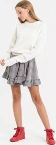 Spódnica Diverse w młodzieżowym stylu mini
