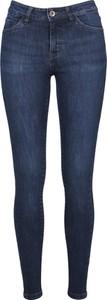 Jeansy Urban Classics z jeansu