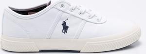 Polo Ralph Lauren - Tenisówki Tyrian