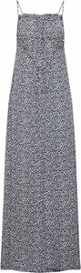Sukienka Herrlicher maxi na ramiączkach oversize