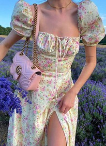 Sukienka Arilook mini hiszpanka